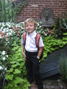 first Grade School year (22)